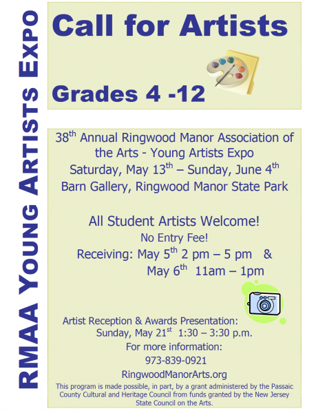 Young Artist Expo